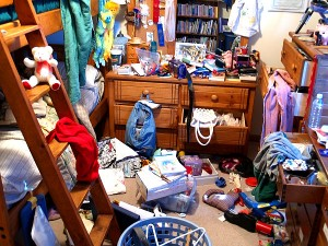 Declutter-your-home