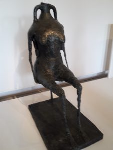 Germaine Richier. L'eau.