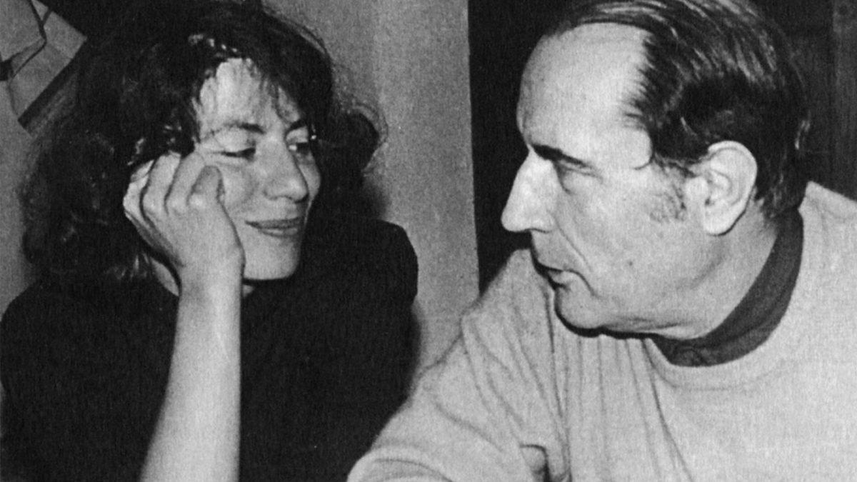 1973. Photo Gallimard.